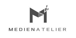 Logo von Medienatelier Darmstadt
