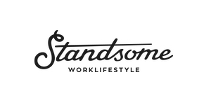 Logo der Firma Standsome Standingdesk aus Mainz
